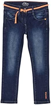 s.Oliver Jeans Bambina