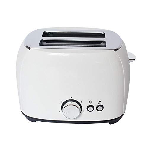 Ingeniously Toaster Haushalt Toaster Brot Automatisches Toasten Backautomat Toaster Vollautomatischer Toaster Brotbackautomat Cool Touch Toaster Mit Extra Breit Für Zuhause