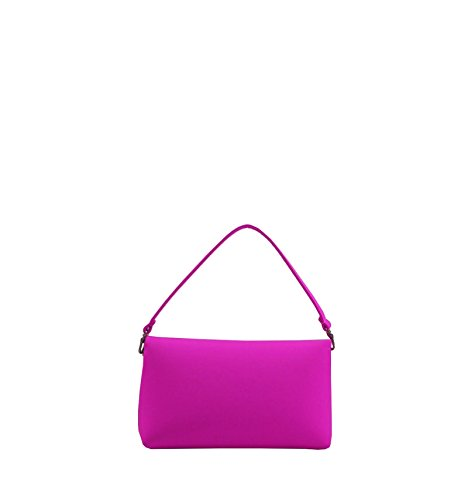 PAOLA T. - Baguette Neoprene Paola T fucsia fluo