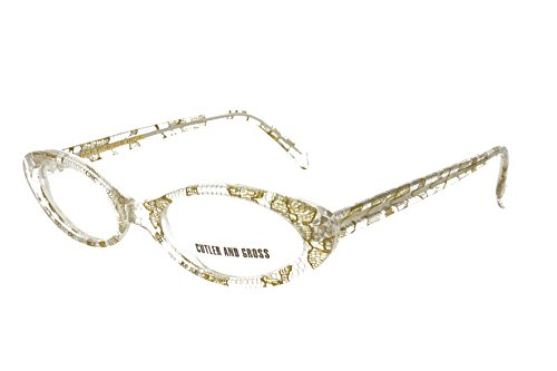 cutler-and-gross-533-khla-glasses-spectacles-eyeglasses-frame-case-ex-display