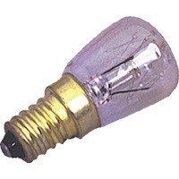 Lampe Glühbirne Kühlschrank Licht 15 W E 14 230V alle Hersteller