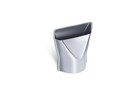 Steinel Abstrahldüse 50 mm, Schutz vor Überhitzung bei z.B. Glasscheiben, Zubehör-Düse für Restaurations-Arbeiten