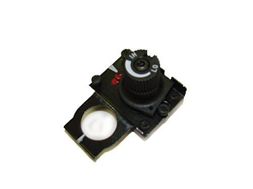 SIT Manual Hi/Lo Conversion Kit for Nova 820 Valves, Natural Gas by Hearth Products Controls (Natural Gas Conversion)