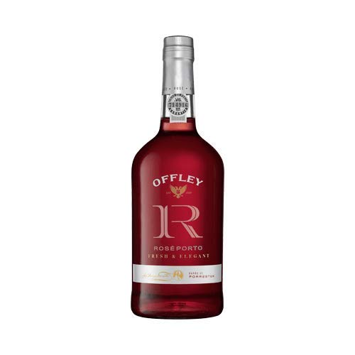 Portwein Offley Rosé - Dessertwein