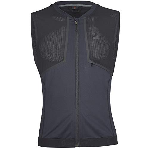 Scott Herren Rückenprotektor Premium Vest M\'s Actifit Plus Black L