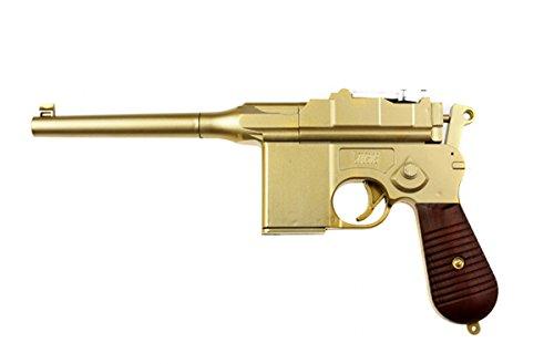 G8DS® Softair Pistole Federdruck SQ303C 0,5 Joule 6mm