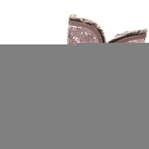 Tamaris 2685535206, Stivali donna Grigio (grigio)