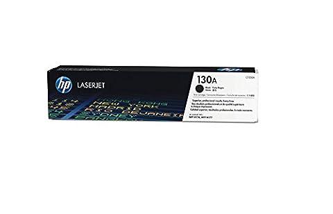 HP 130A Toner Noir Authentique (CF350A)