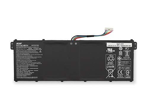 """Akku für Acer Aspire ES1-331 Serie (11,4V / 36Wh original) // Herstellernummer \""""AC14B18J\""""! Bitte vergleichen Sie Ihren Akku"""