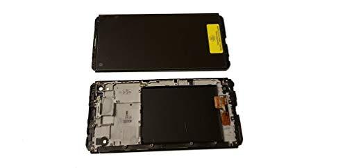 V20 LG H990 DS Display LCD Touchscreen Rahmen Original Black Lg Touch-screen Lcd