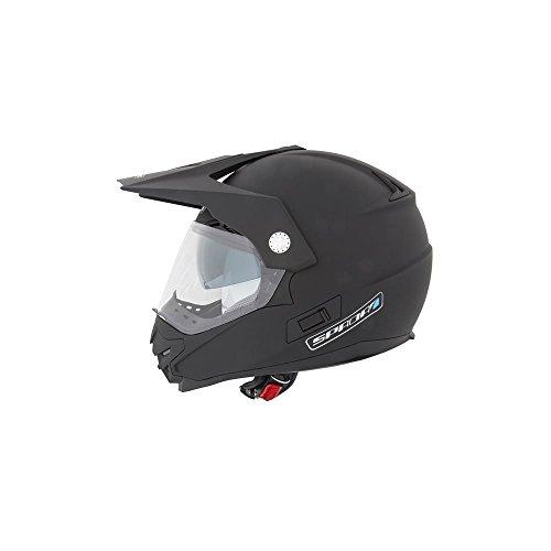 Spada Intrepid Dual Sport Helmet XL Matt...