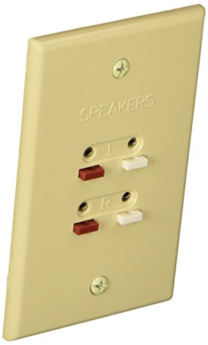 rca-speaker-wire-wall-plate
