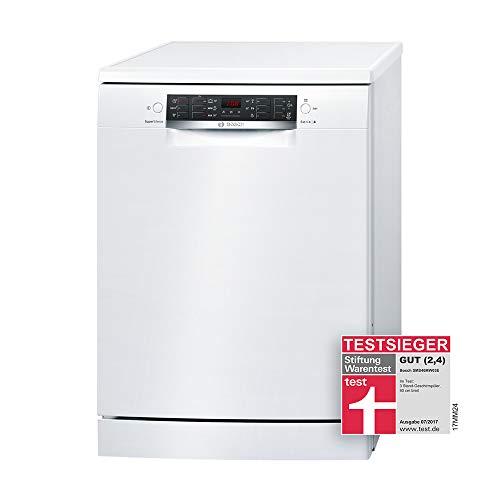 Bosch SMS4 6mw03e série 4 Lave-vaisselle A + +/266 kWh/an/2660 L/AN/Départ différé