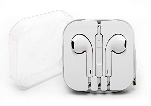 HD ENTERPRISE High Bass Wired Earphone with Mic Compatible with All Smartphone and Tablets Image 3