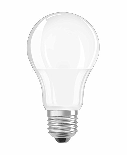 Neolux LED-Lampe | Sockel E27 |Cool Daylight (6500 K) | ersetzt Glühlampen mit 60 W | 9,00 W | Matt |