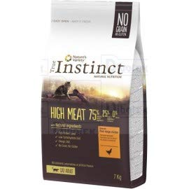 Nature's Variety - Instinct Cat High Meat Adult Pollo 300gr