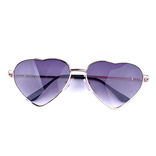 Dragon868 Polarisierte Linse Classic Retro 80er Jahre Browline Men Damen Sonnenbrille (C)