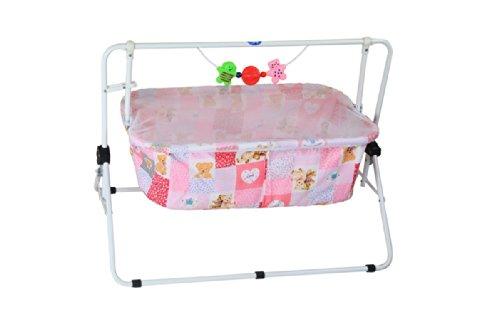 Natraj Comfy Cradle (Pink)