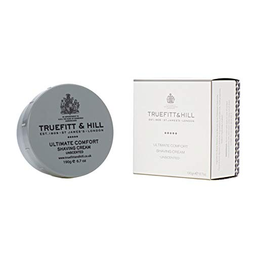 Truefitt & Hill Ultimate Comfort Rasiercreme ca. 170ml -