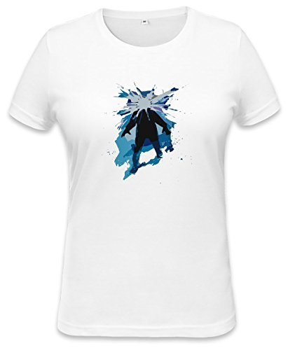 Iceberg Man Womens T-shirt XX-Large (Iceberg Damen T-shirt)