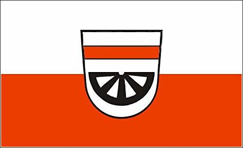 U24 Flagge Fahne Spaichingen 90 x 150 cm