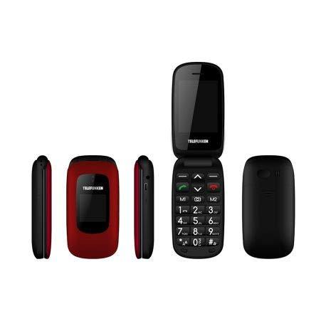 Telefunken TM250 Noir