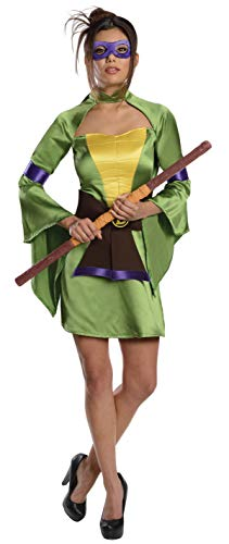 Rubies Teenage Mutant Ninja Turtles Donatello Costume ()