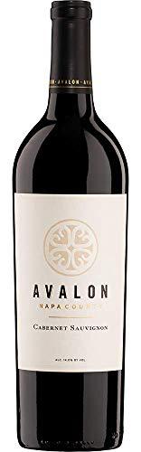 Avalon Napa Valley Cabernet Sauvignon 2014 750ml 14.00%