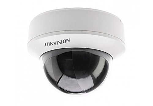 HIKVISION 700 TVL Variable Brennweite Analog Indoor Dome CCTV Kamera