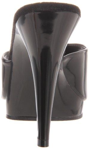 Fabulicious - Flair-401-2, Sandali Aperti da donna Nero (Black)