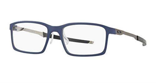 Oakley Gestell Steel Line S (52 mm) blau