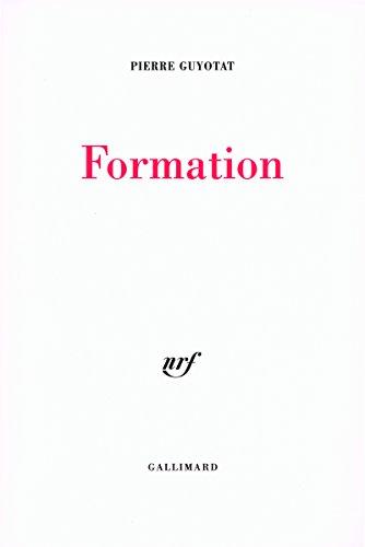 Vignette du document Formation