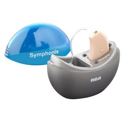 RPSA10 Hörverstärker RCA Symphonix wiederaufladbar