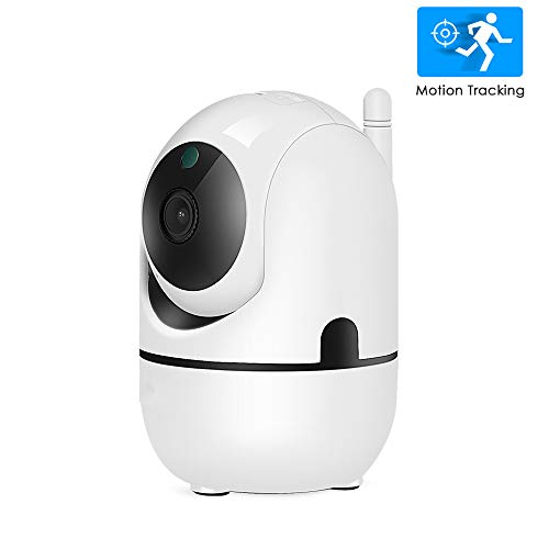 1080P Full HD Wireless IP Kamera WiFi IP Kamera Mini Netzwerk Videoüberwachung Auto Tracking Kamera IR Nachtsicht