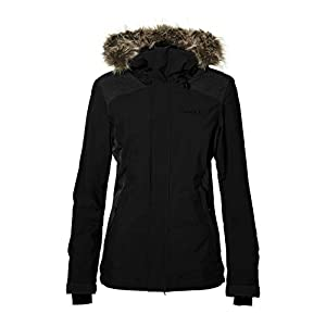 O'Neill Damen Signal Jacket Snow