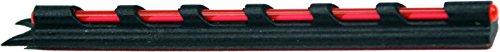 TRUGLO Universalleuchtkorn, Rot, 690947 (Luftgewehr Flinte)