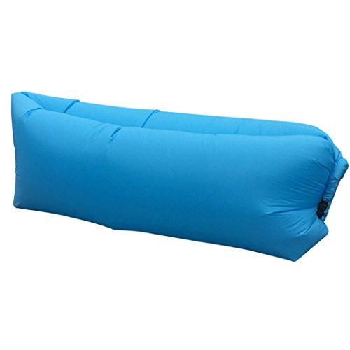 imayson (TM) hinchable Blow Up portátil tumbona sofá, sillón, piscina aire hamaca,...