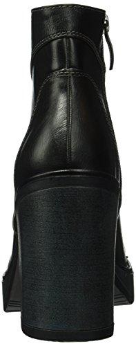 Tamaris 25368, Bottes Classiques Femme Noir (Black 001)