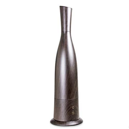 Humidificador y purificador de aire Humidificador de gran capacidad for suelo de Silencio ultrasónico...
