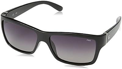Fila Sf8978, Gafas de Sol para Hombre