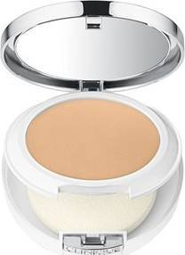 Clinique Almost Powder Makeup SPF 15 Pflege 04 Neutral 10 ml