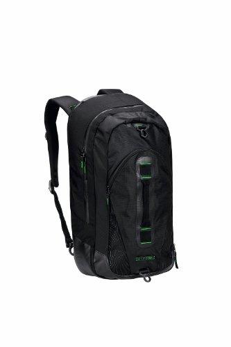 Erima Travel Pack schwarz Schwarz