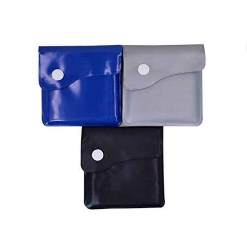 La Haute, cenicero de bolsillo, bolsa para accesorios del cigarrillo o monedero