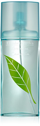 Elizabeth Arden Acqua di Profumo, Green Tea Camellia Edt Vapo, 100 ml