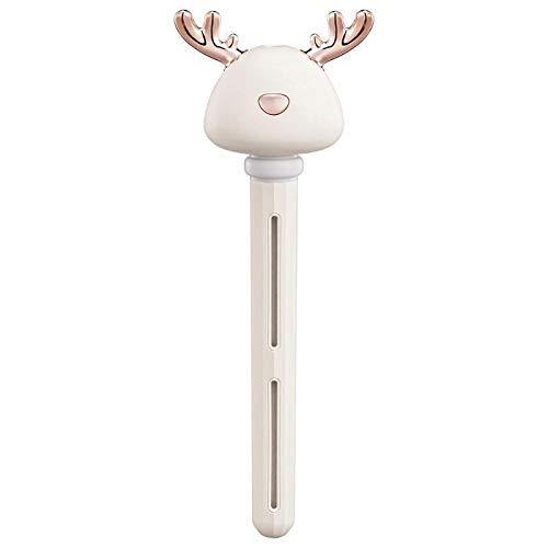 HENGSI USB humidificador Portátil Mini Humidificadores para Automóvil, Habitación de Bebé, Oficina...