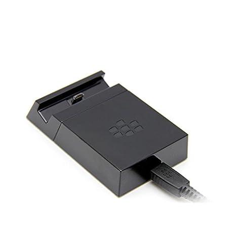 BlackBerry Modular Sync Pod Dockingstation für Rio Handy mit 1,2 m USB-Kabel