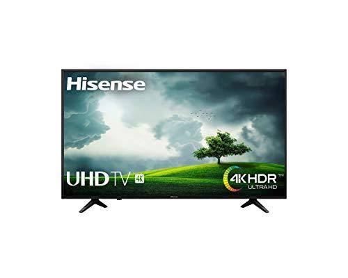 """Hisense H55A6100 - TV Hisense 55"""" 4K,"""