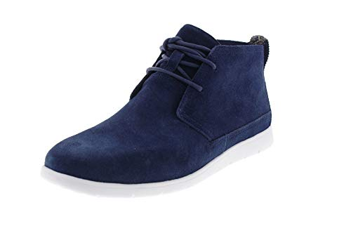 UGG - Chaussure Derbie Freamon 1104188 Navy - Taille 45...