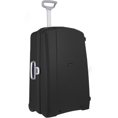 Samsonite Aeris 2-Rad Trolley Upright 64 09 black