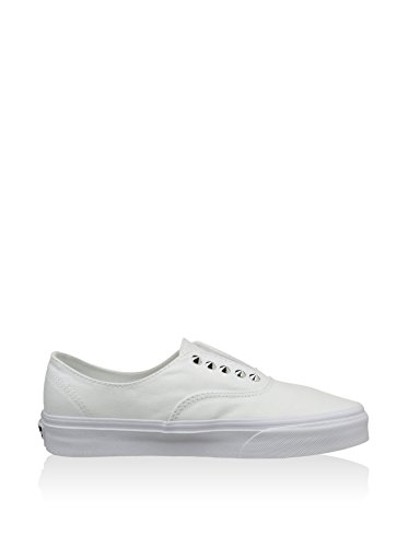 Vans Authentic Gore, Baskets Basses Mixte Adulte Blanc (Studs/True White)